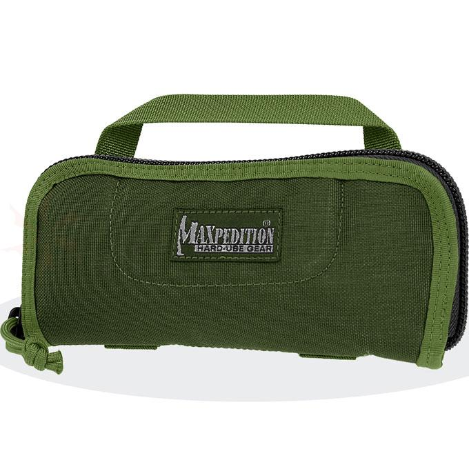 Maxpedition 1453G R-7 Razorshell, OD Green