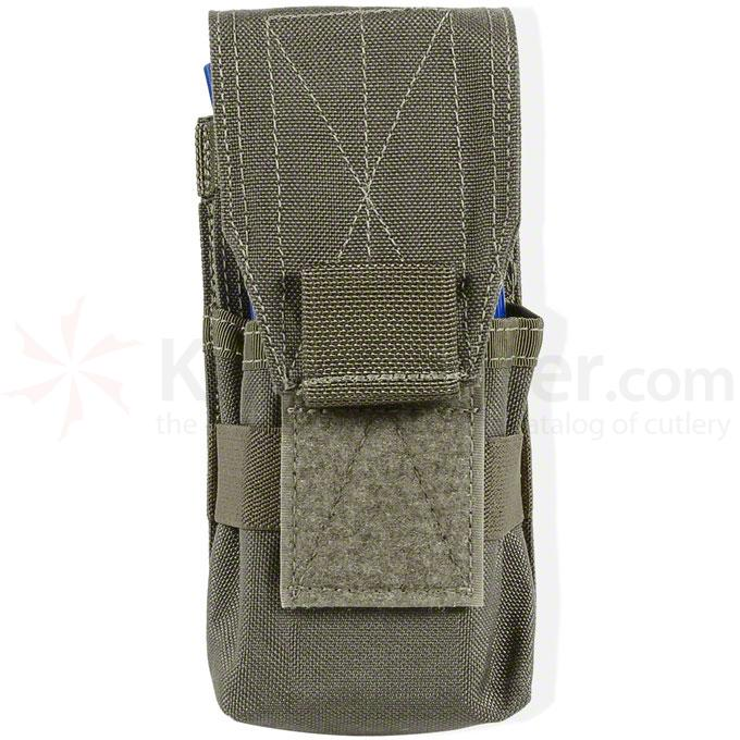Maxpedition 1465F M14/M1A Magazine Pouch, Foliage Green