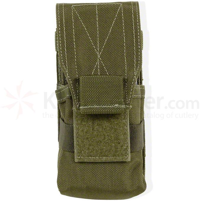 Maxpedition 1465G M14/M1A Magazine Pouch, OD Green