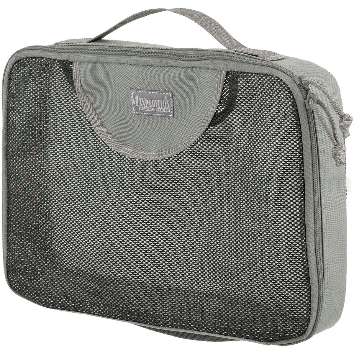 Maxpedition 1802F Cuboid - Large Organizer, Foliage Green