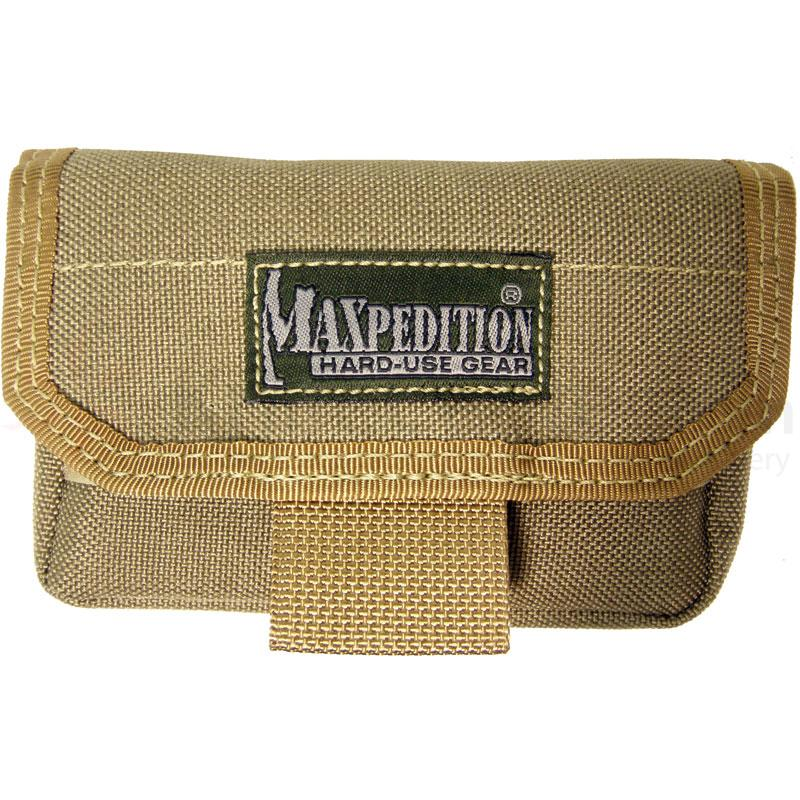 Maxpedition 1809K  Volta Battery Pouch, Khaki