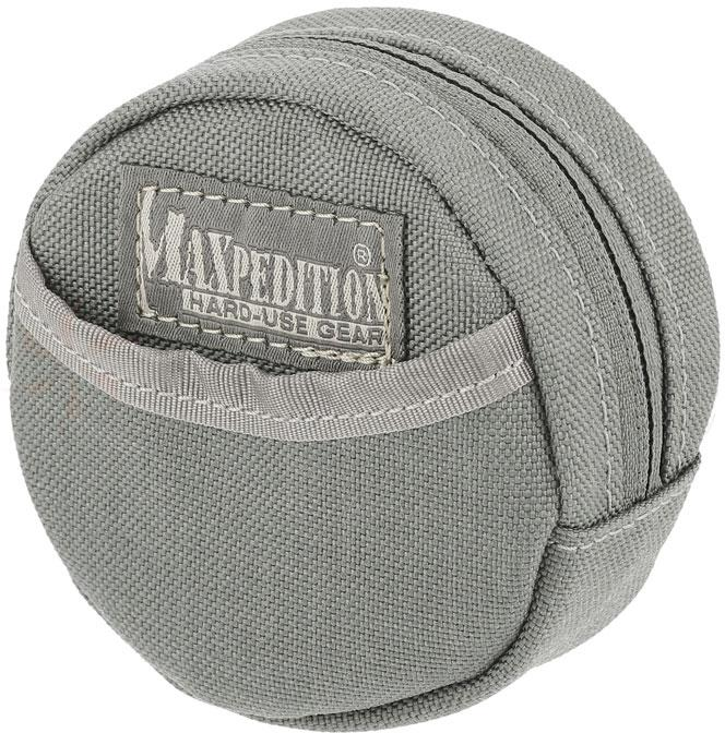 Maxpedition 1813F Tactical Can Case, Foliage Green