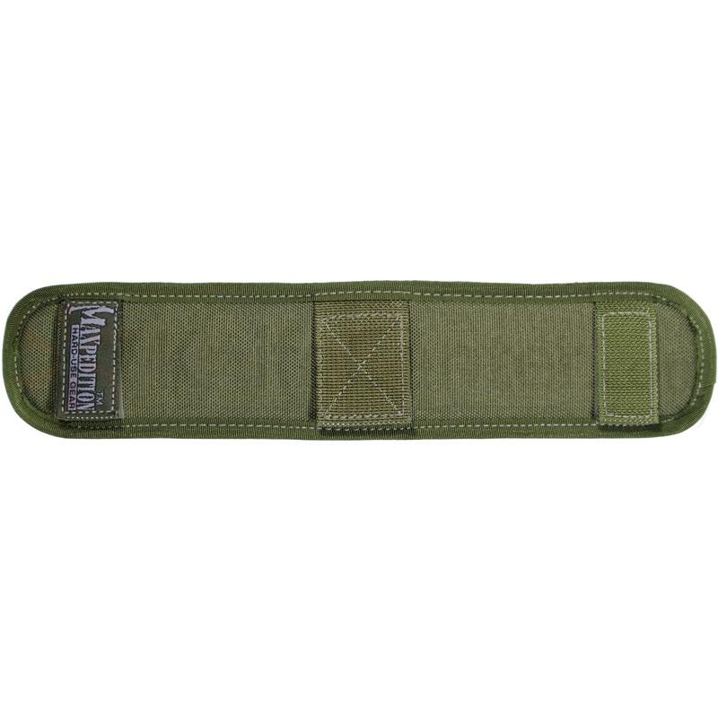 Maxpedition 2in. Shoulder Pad, OD Green