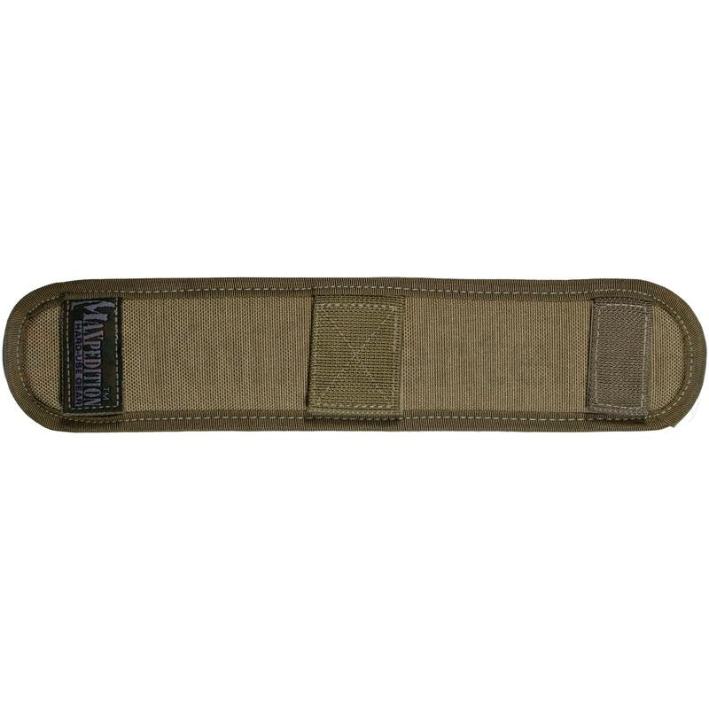 Maxpedition 2in. Shoulder Pad, Khaki