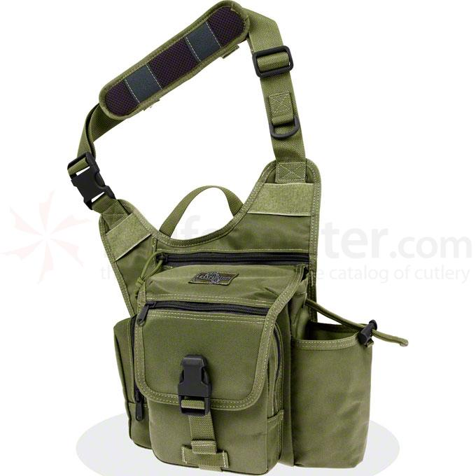 Maxpedition 9855G Fatboy G.T.G. S-Type, OD Green