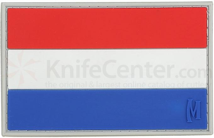 Maxpedition PVC Netherlands Flag Patch
