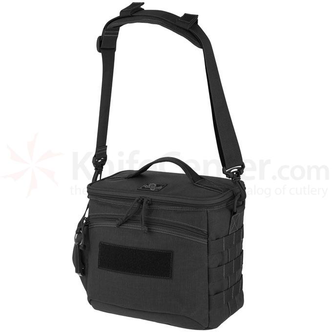 Maxpedition PT1008B ChowDown Personal Cooler, Large, Black