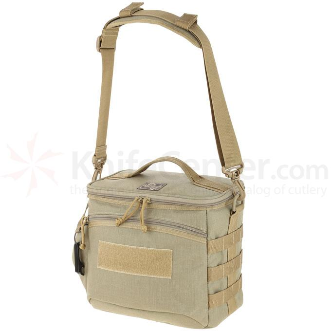 Maxpedition PT1008K ChowDown Personal Cooler, Large, Khaki
