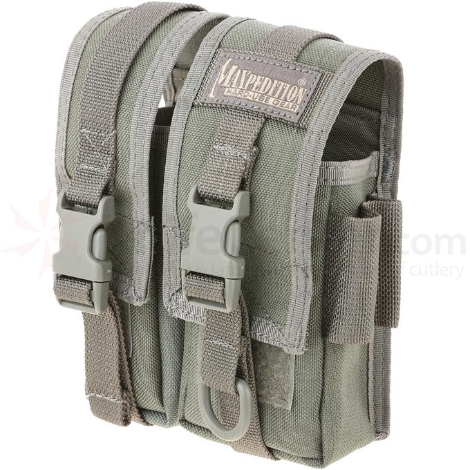 Maxpedition PT1032F TC-8 Waistpack Pouch, Foliage Green
