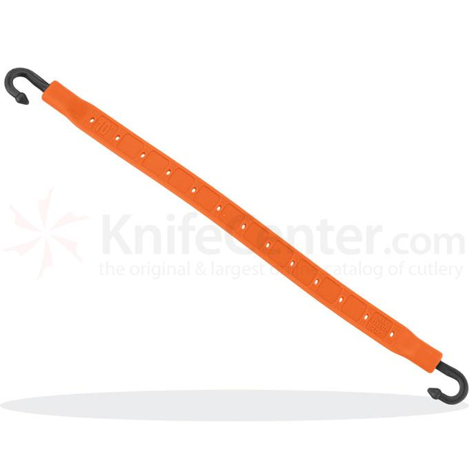 Maxpedition 10 inch StrapGear, Blaze Orange