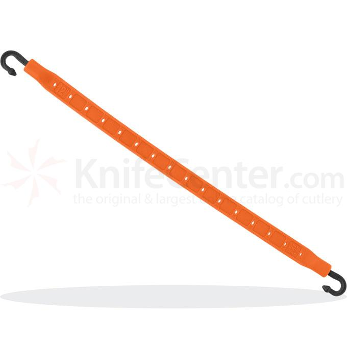Maxpedition 12 inch StrapGear, Blaze Orange