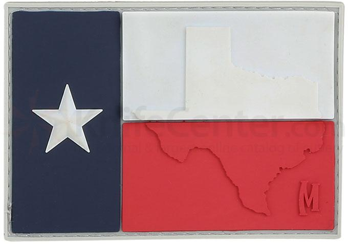 Maxpedition PVC Texas Flag Patch