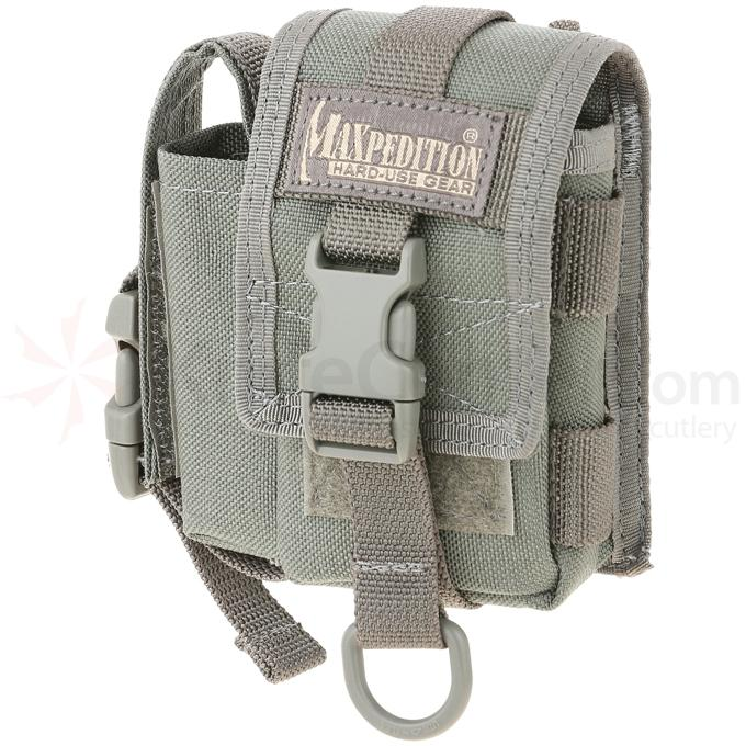 Maxpedition PT1029F TC-5 Waistpack Pouch, Foliage Green