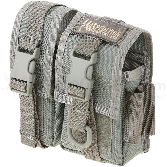 Maxpedition PT1031F TC-7 Waistpack Pouch, Foliage Green