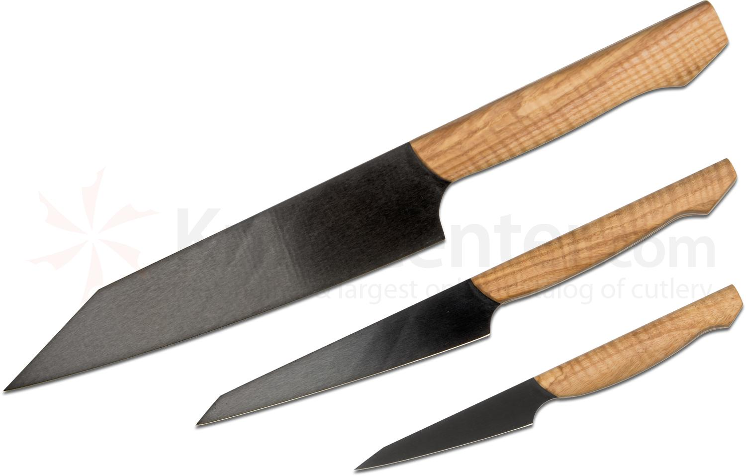 reviews for your home knife kits best kitchen set sets