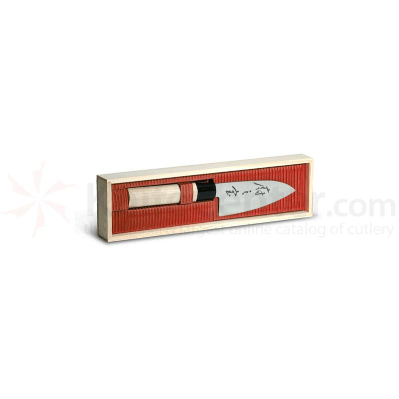 "Mercer Cutlery Japanese 4"" Deba Knife"