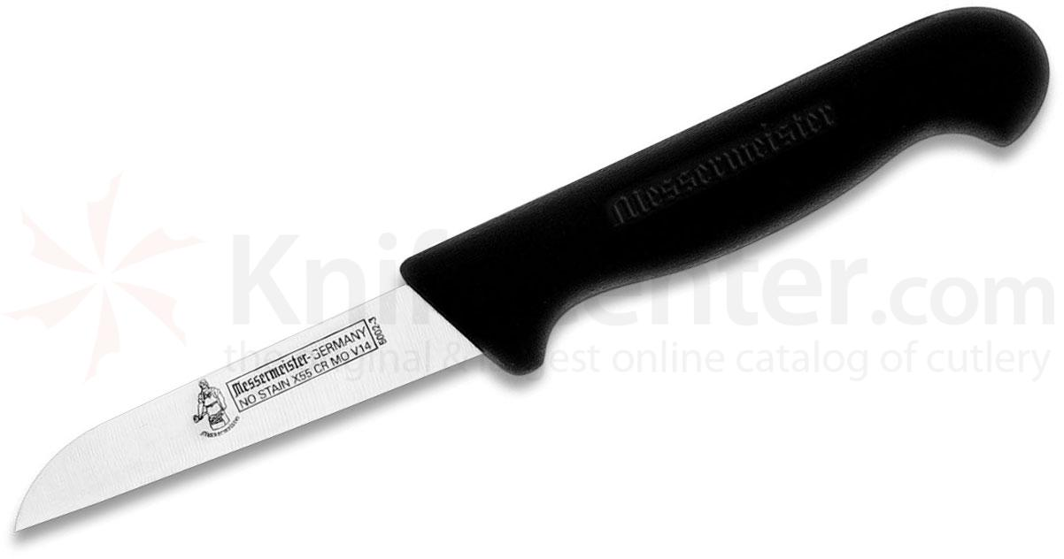 Messermeister Four Seasons 3 inch Sheep's Foot Paring Knife