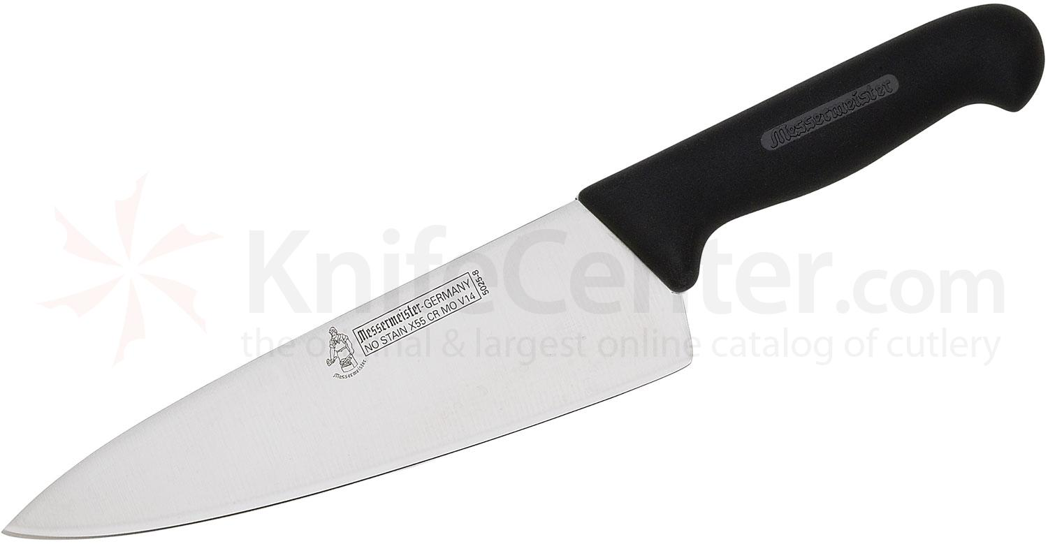 Messermeister Four Seasons 8 inch Chef's Knife