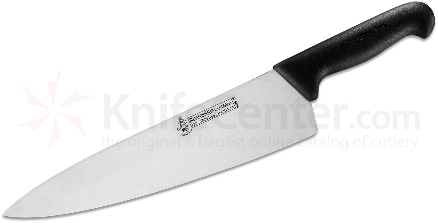 Messermeister Four Seasons 10 inch Chef's Knife