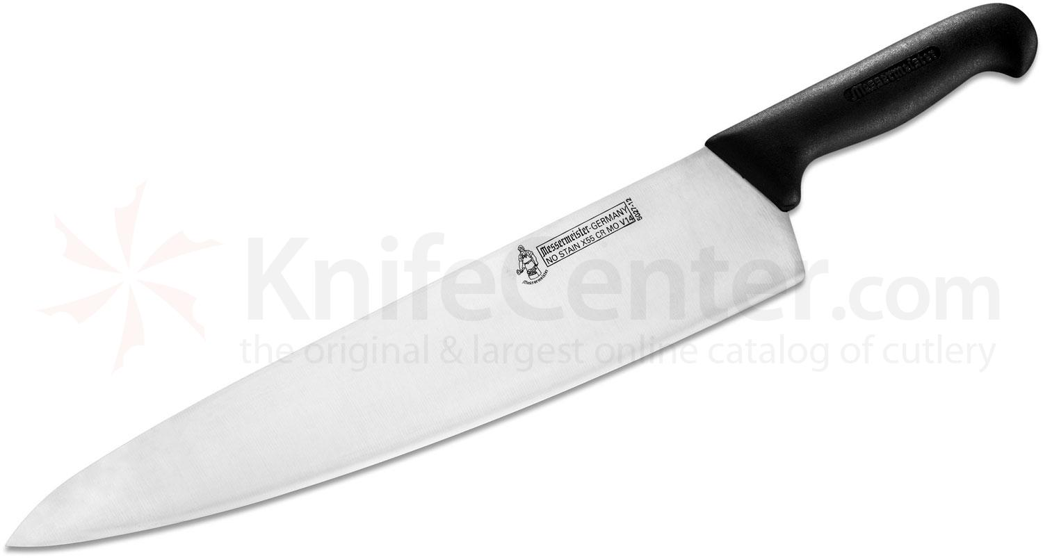 Messermeister Four Seasons 12 inch Chef's Knife