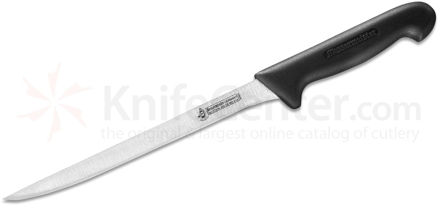 Messermeister Four Seasons 8 inch Flexible Fillet Knife