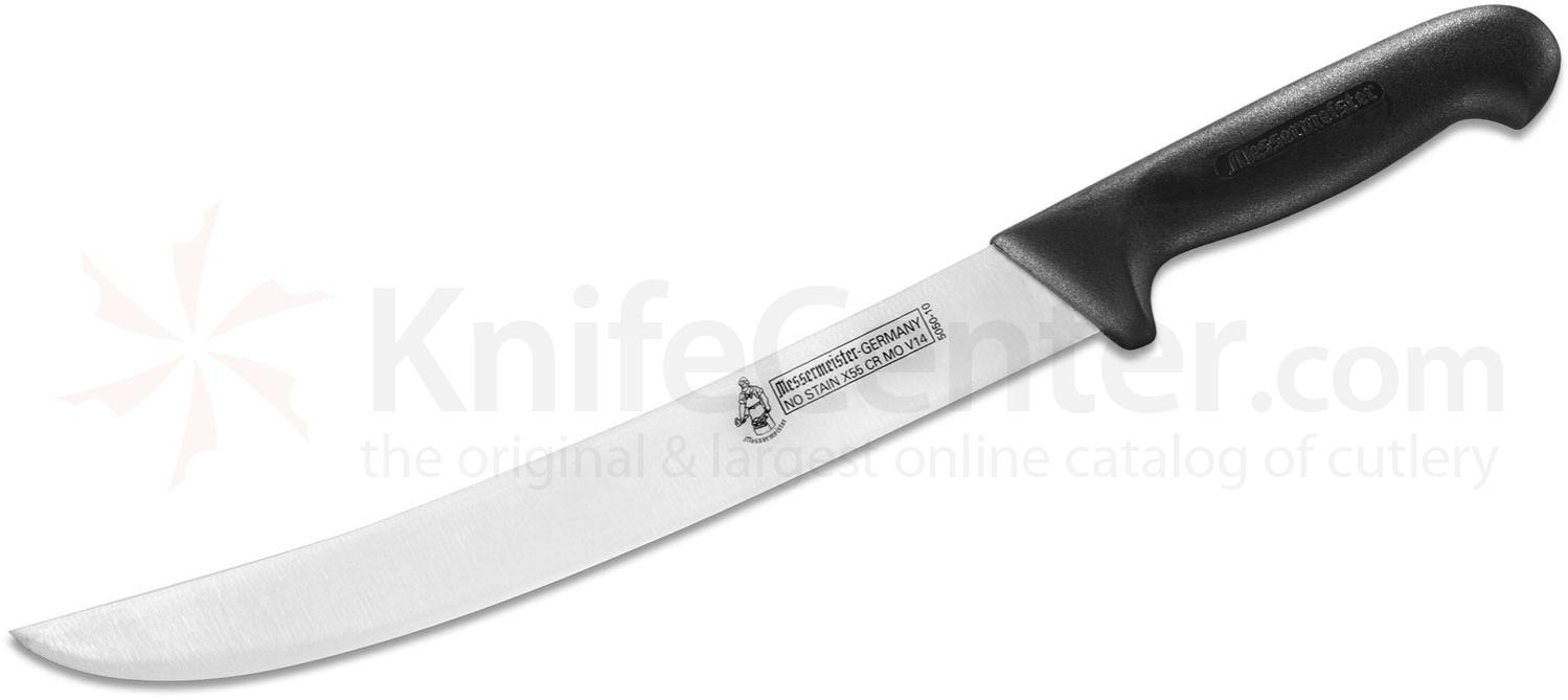 Messermeister Four Seasons 10 inch Breaking Knife