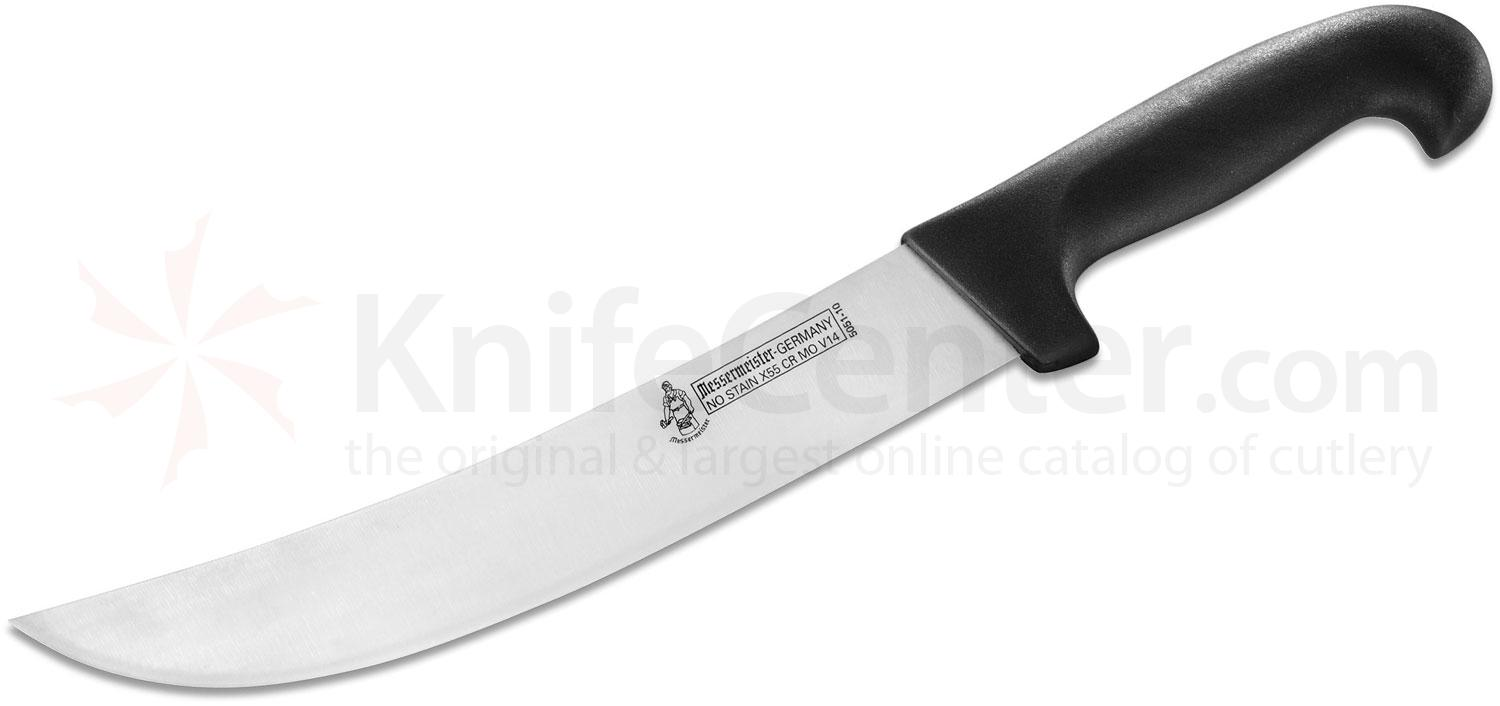 Messermeister Four Seasons 10 inch Scimitar Knife