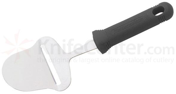 Messermeister Pro-Touch Cheese Plane, Black