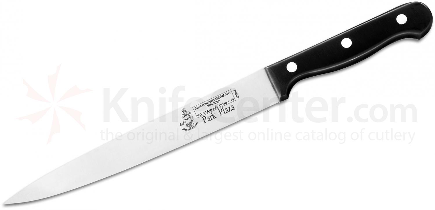 Messermeister Park Plaza 8 inch Carving Knife