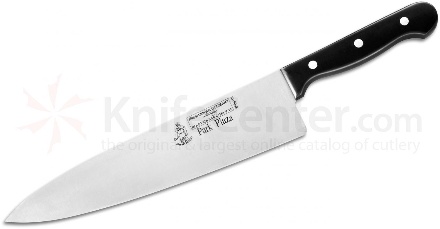 Messermeister Park Plaza 10 inch Chef's Knife