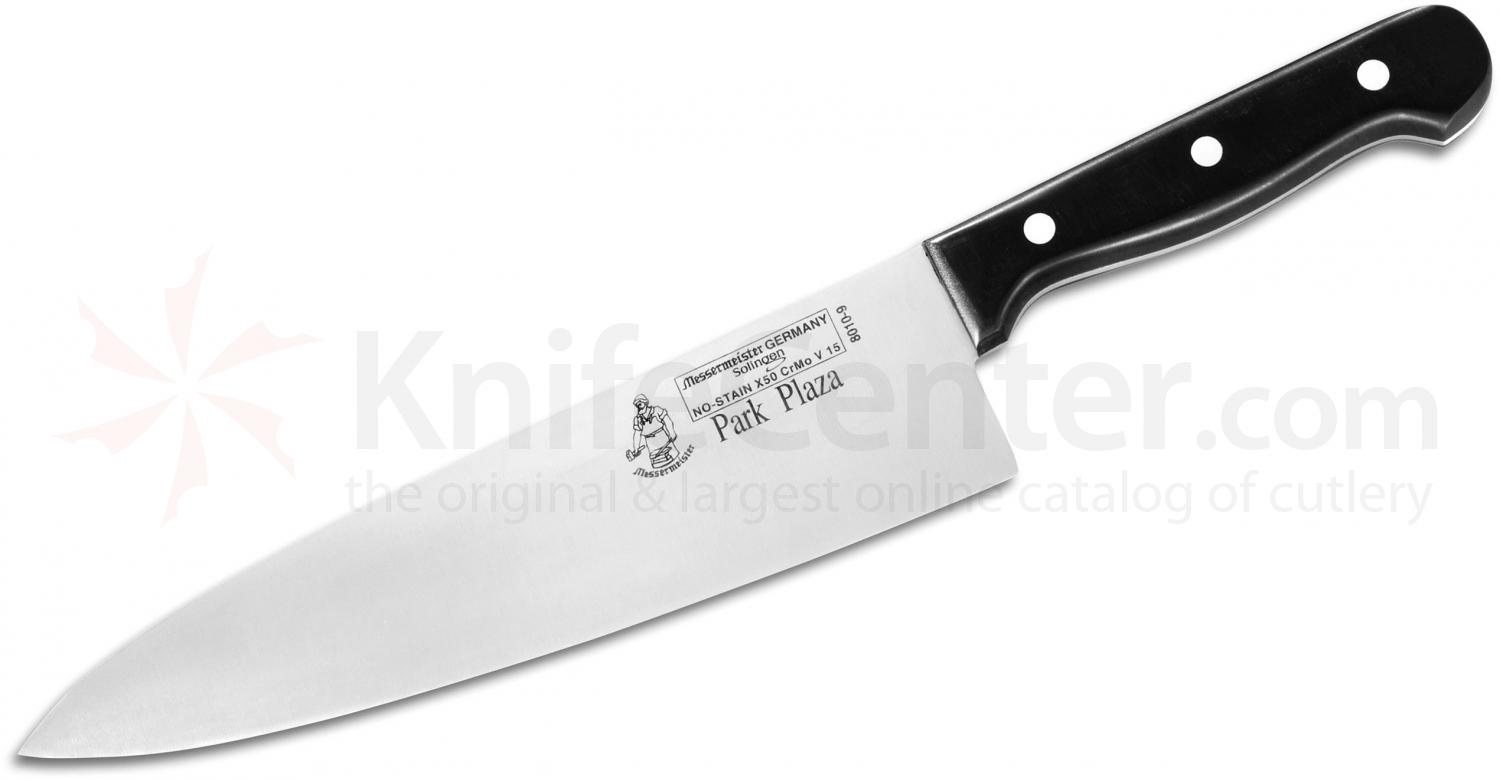 Messermeister Park Plaza 9 Inch Chef's Knife