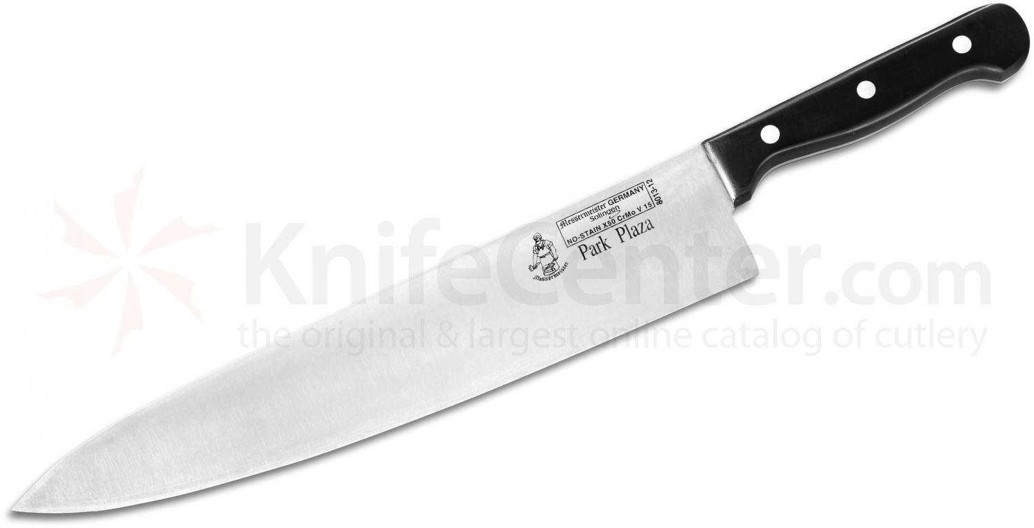 Messermeister Park Plaza 12 inch Chef's Knife