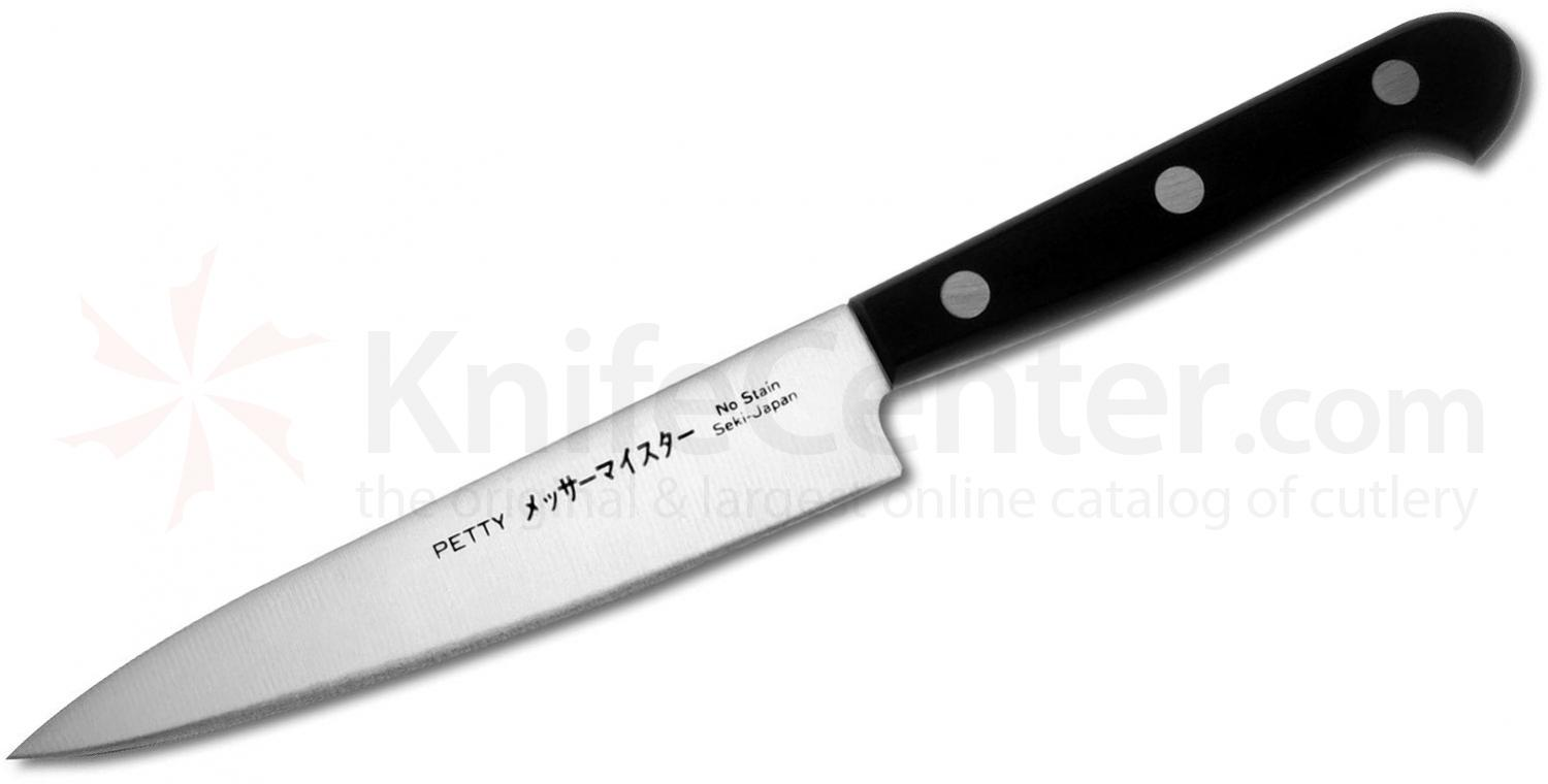 Messermeister Asian Precision 5 inch Petty Knife
