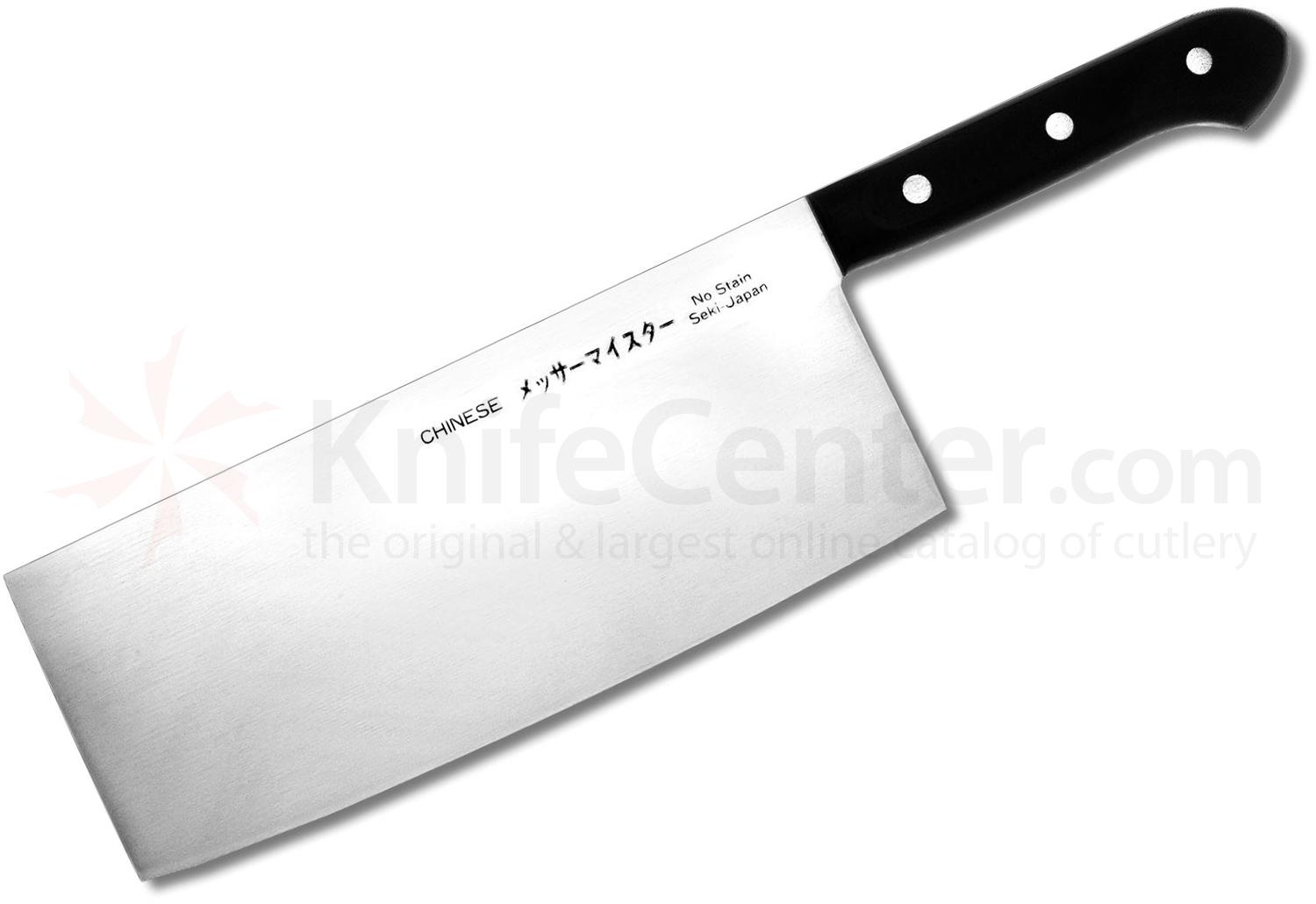 Messermeister Asian Precision 8 inch Chinese Cleaver