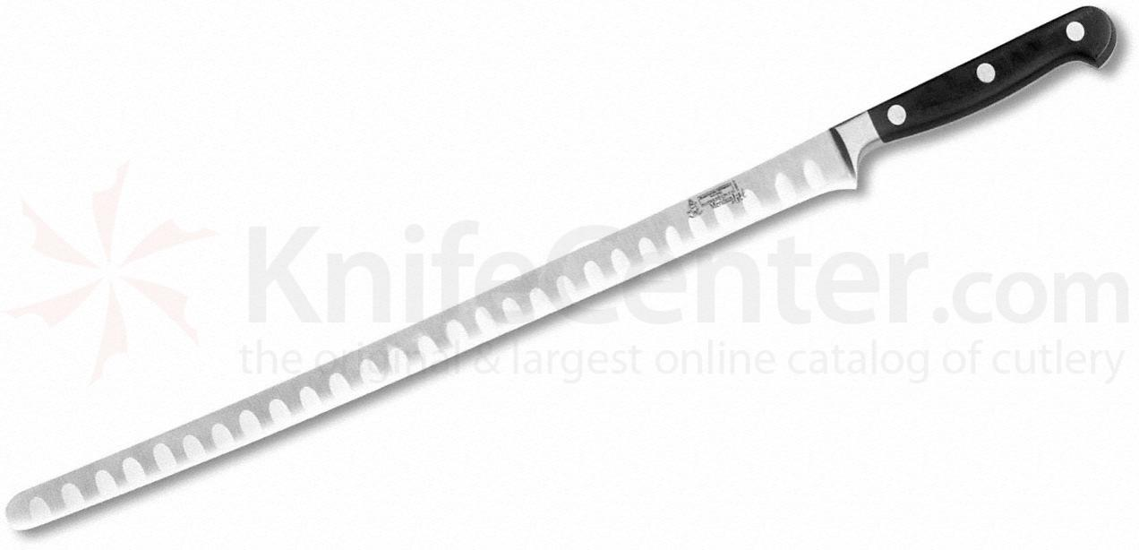 Messermeister Meridian Elite 12 inch Kullenschliff Flexible Fillet Knife