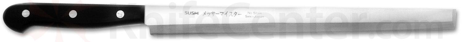 Messermeister Asian Precision 10.5 Inch Sushi or Takohiki