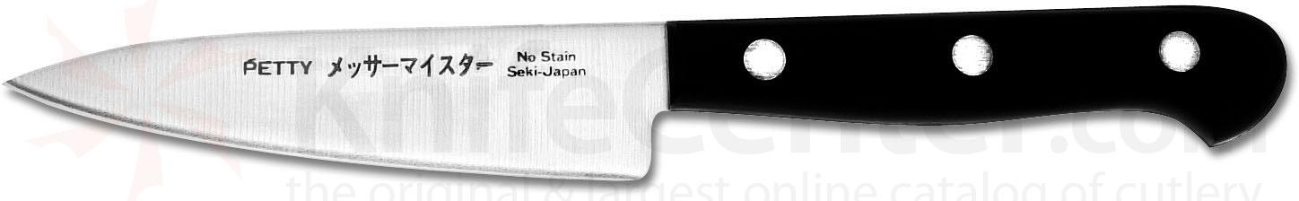 Messermeister Asian Precision 4 inch Petty Knife
