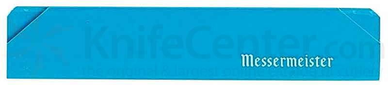 Messermeister 6 inch Utility Knife Edge Guard, Blue
