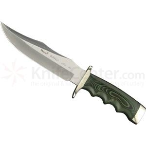 Muela BUFALO17G Tactical Fixed Blade