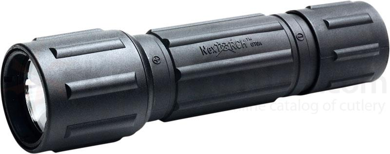 NexTORCH GT6A-R Xenon Rechargeable  Flashlight 60 Lumens