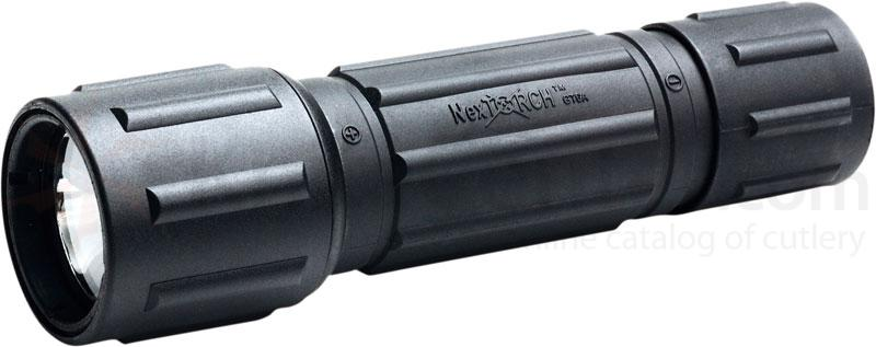 NexTORCH GT6A-RL LED Rechargeable Flashlight 35 Lumens