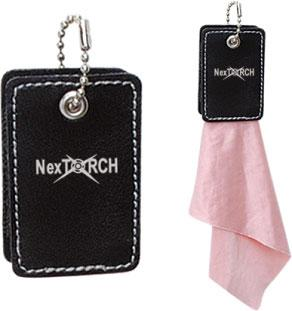 NexTORCH LC6 Lens Cleaning Cloth