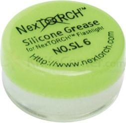 NexTORCH SL6 Silicon Grease