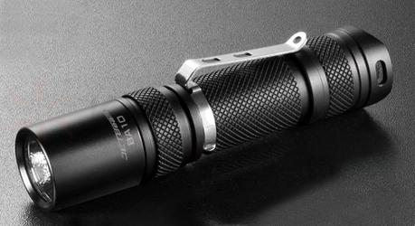 JETBeam BA10 Premium Cree XP-G R5 LED