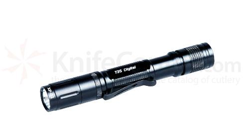 Olight T25 XP-G2 R5 Cree LED Flashlight, 250 Max Lumens (2 x AA)