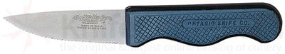 Ontario Canning Field Knife 3-1/2 inch Serrated Edge Stainless Blade