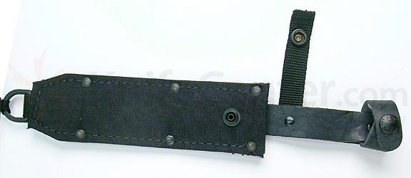 Ontario Nylon Sheath Fits SP3 and SP15