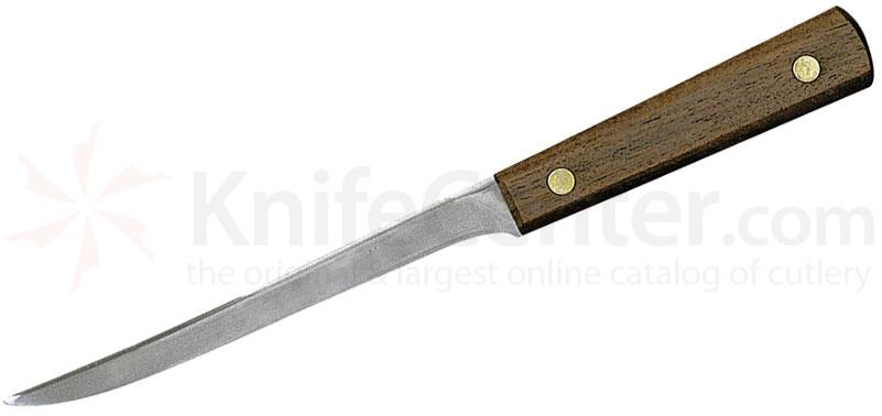 Old Hickory Fillet Knife 6-1/4 inch Stainless Blade