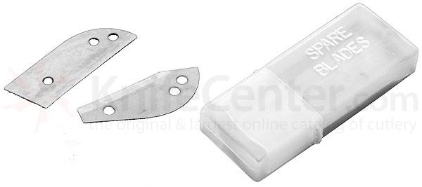 Ontario Replacement Blades for (ONASEK2) ASEK Aircrew Survival & Egress Knife Strap Cutter