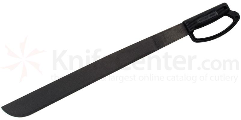 Ontario Heavy Duty Machete 22 inch Blade, Knuckle Guard